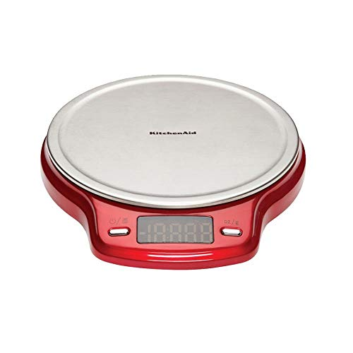 KitchenAid KD151BXERA Digitale Waage