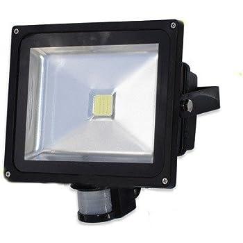 50w led smd flood light waterproof ip65 pir sensor perfect for 50w led smd flood light waterproof ip65 pir sensor perfect for security waterproof ip65 aloadofball Choice Image
