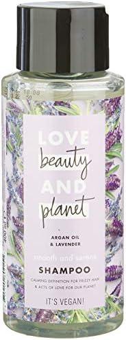 Love, Beauty and Planet Argan Yağı ve Lavanta Özlü Şampuan