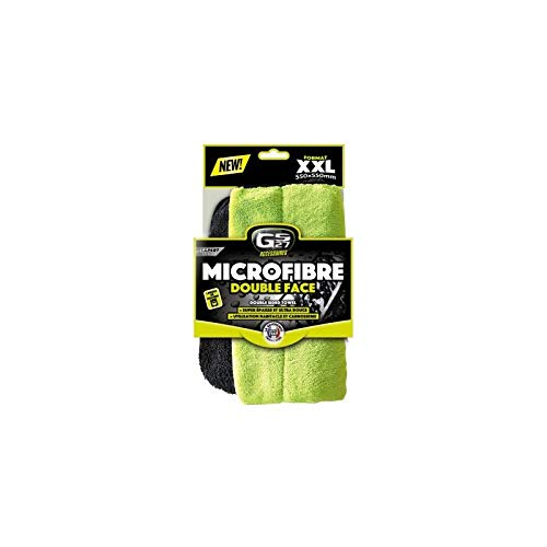 GS27 - Microfibre Double Face