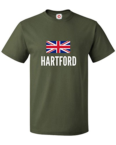 t-shirt-hartford-city-green