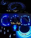 Led Megakomplettumbau blau universell für KFZ 00971