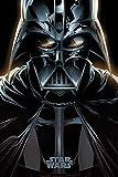 Star Wars Póster Darth Vader Comic (61cm x 91,5cm)