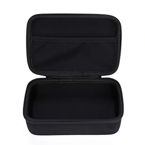 Tangxi Custodia Microfono, Custodia Rigida per Microfono Custodia Protettiva per Microfono Rode VideoMic PRO Plus On-Camera