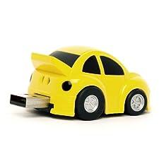 8GB Sports Car USB Memory Stick – Flash Drive/School/Novelty/Gift
