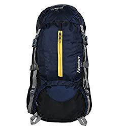 Layout Adventure 50L Blue Rucksack