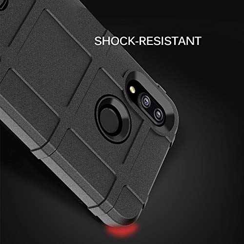 KUAWEI Custodia iPhone 5 SE 5S Cover Case Resistente alle Cadute