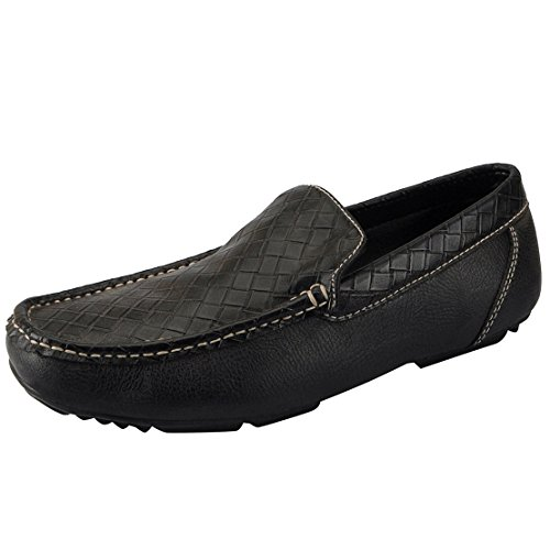 Bata Men's Loafers
