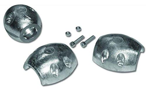 Navyline zinco Albero anodo (Albero Anodo)