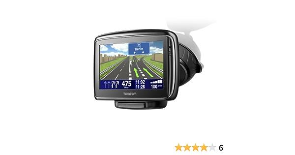 Tomtom Go 940 Live World Navigationssystem 4 3 Zoll Elektronik