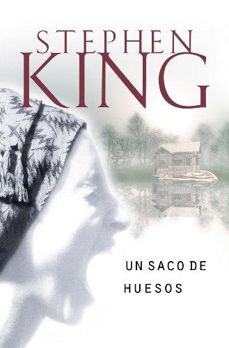 Un saco de huesos eBook: King, Stephen: Amazon.es: Tienda Kindle
