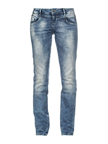 M.O.D Damen Straight Fit Jeans used denim