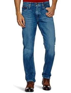 Hilfiger Denim Herren Straight Leg Jeans Ryan LAU