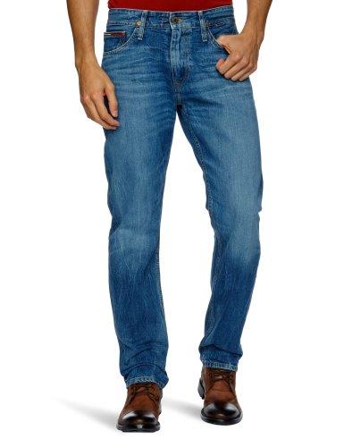 Tommy Hilfiger Herren Jeans