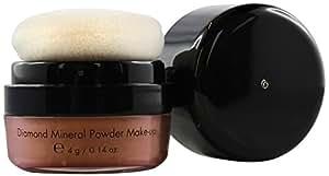 Etre Belle Diamond Make-Up Mineral Powder Number 03
