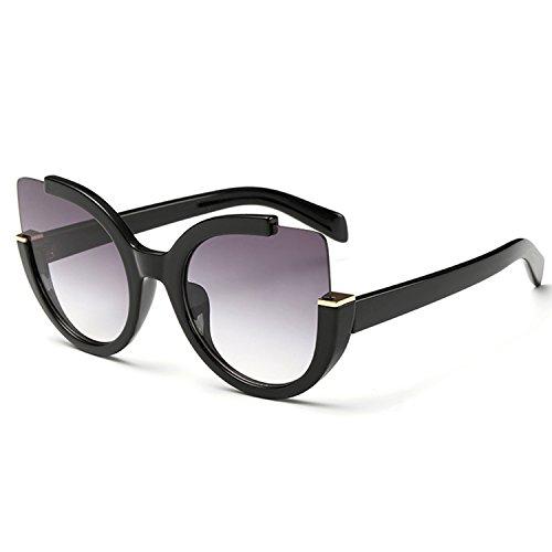 supertrip-lunette-de-soleil-oeil-de-chat-anti-uv-mode-elegant-pour-femme-noir-gris