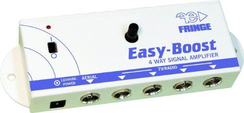 Fringe Easy Boost - Amplificador antena caravana 4