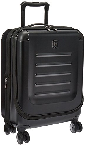 victorinox-spectra-20-expandable-global-unisex-erwachsene-handgepack-schwarz-schwarz-601286