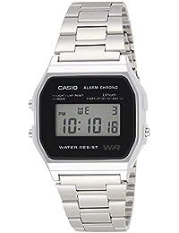 Casio Reloj de pulsera A158WEA-1EF