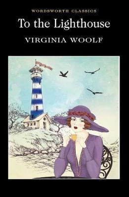 To The Lighthouse - V Woolf (Routledge English Texts)