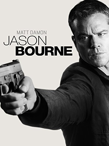Jason Bourne [dt./OV] -