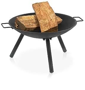 Barbecook 2239690000 Retro Cestino - accessori per barbecue