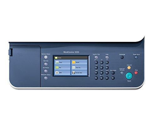 41UDupQW3HL - [AirPrint] Xerox Work Centre 3335 Multifunktionsdrucker s/w (A4 bis zu 33 Seiten/min. 250 Blatt) für 138,90€ Statt 249€