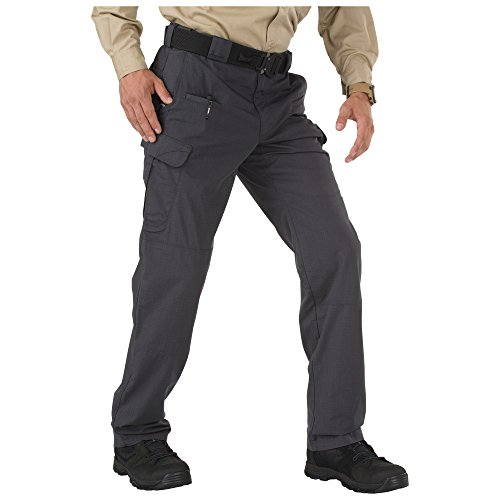 Hose 5.11 Stryke Pant Grau Anthracite/Charcoal