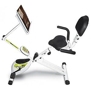 Tecnovita by BH Rec-Bike, Cyclettes Unisex - Adulto, White, Unica