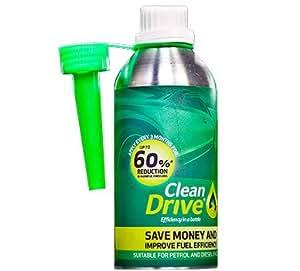 Clean Drive NCLEAND Car/ Van Petrol Diesel Injector