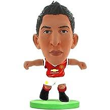 SoccerStarz–Manchester United Angel Di Maria Home Kit