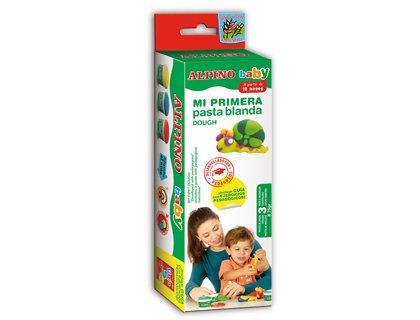 Alpino DP000125 – Pasta blanda