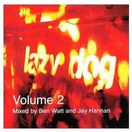 Lazy Dog, Volume 2 (2002) Audio CD