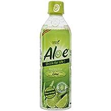 Aloe Citron Vert 50cl (pack de 12)