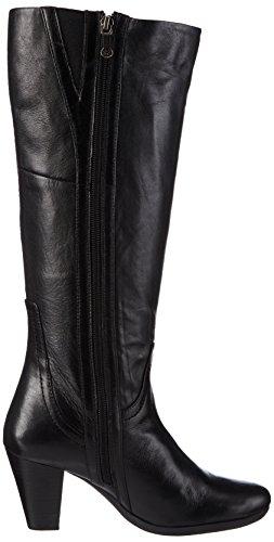 Marc Donna Shoes 100 Nero Stivaletti Schwarz black 1rABw1qT