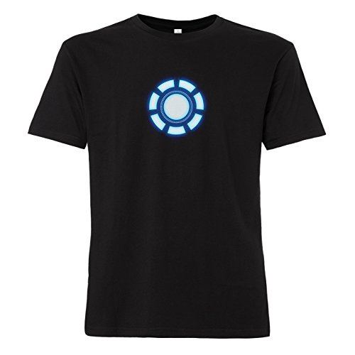 shirtworld-arc-reactor-t-shirt-nero-m