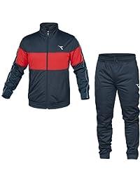 Amazon.it  L - Tute da ginnastica   Abbigliamento sportivo ... 2ef07f82cde