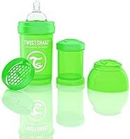 Twistshake Anti-Colic (180 ml, Green)