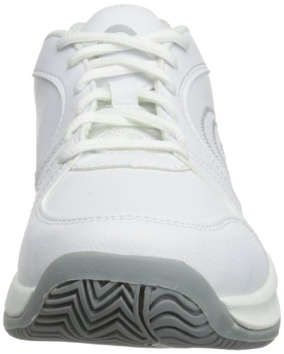 HEAD Breeze W Whsg Damen Tennisschuhe White/silver/grey