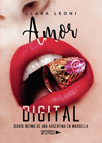Amor Digital de Clara Leoni