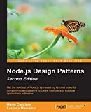 Node.js Design Patterns: Master best practices to build modular and scalable server-side web applications, 2nd Edition