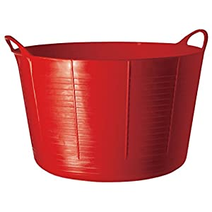 Tubtrug – Recipiente Flexible (tamaño Extra Grande, 75 L)