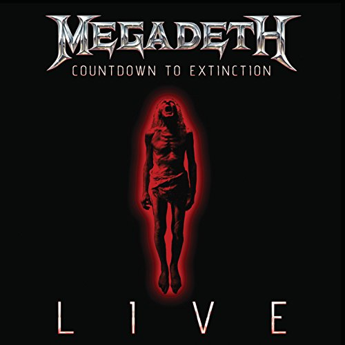 Countdown To Extinction - Live
