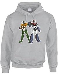 Amazon robot abbigliamento