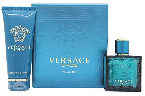 Versace Eros Travel Set Eau de Toilette - 150 ml (precio: 42,92€)