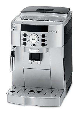 De'Longhi Magnifica S ECAM 22.110.SB Kaffeevollautomat (Direktwahltasten und Drehregler,...