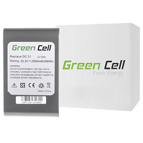 green-cellr-handstaubsauger-akku-fur-dyson-dc35-origin-exlusive-li-ion-zellen-2500-mah-222v
