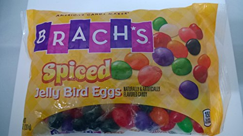brachs-spiced-jelly-bird-eggs-291g-bag-jelly-beans-assorted-flavours