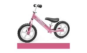 Vélo d'équilibre Cruzee (2kg) - Pour enfants d'un an et demià 5ans