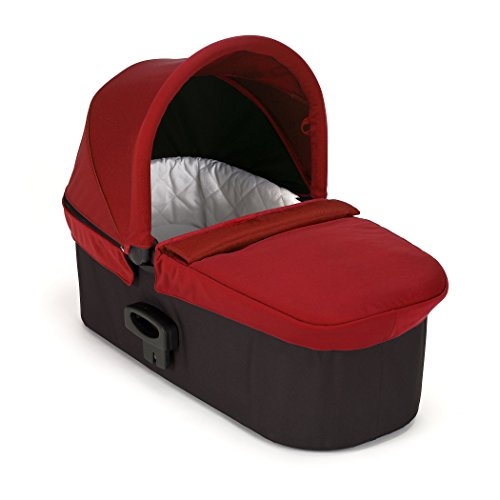 baby-jogger-deluxe-carrozzina-pram-rossored
